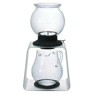 Hario TDR-8006T Tea Dripper 800ml Largo Stand Set With Tracking from japan