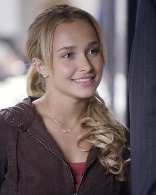 Collections PHOTO HAYDEN PANETTIERE 11X15 CM  # 6