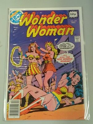 Wonder Woman #250 Dc Comics December 1978