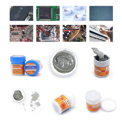 Solder Flux Paste Soldering Tin Cream Welding Fluxes For PCB/BGA SMD Phone PC