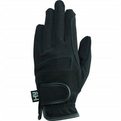 Hy5 Pro Performance Gloves - Black - Small