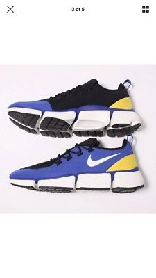 bc5452f3d0de72 Men s Nike Pocket Fly DM Running Shoes Brand New in a Box US Size 9.5