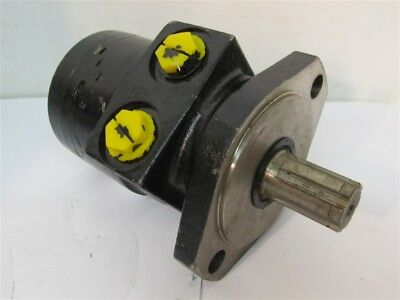 Parker TB0045AS110AAAA, TB Series LSHT Hydraulic Motor - Made in USA