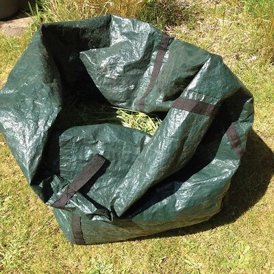 Silverline 868674 High Capacity Garden Sack 600 x 600 x 1000mm - 360L Capacity