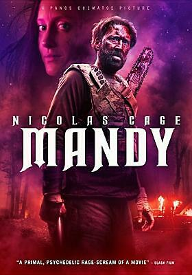 Mandy - DVD Region 1 Free Shipping!