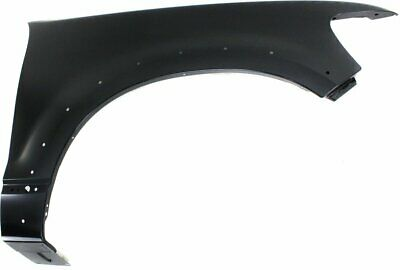 NEW 2006 2007 2008 2009 2010 Ford Explorer w//Holes Left Fender Painted FO1240248