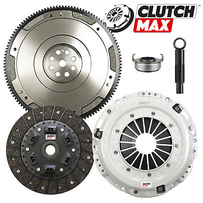 Cm Stage 2 Clutch Kit & Flywheel For Acura Cl / Honda Accord Prelude 2.2L 2.3L
