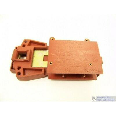 Home & Garden Major Appliances C00015858 Indesit Wgd1033t No.54 Thermostat Nc 40 For Washing Machine