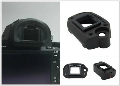 Repair Parts for Sony ILCE-7RM2 7SM2 A7RII Viewfinder Cover Eye Cup Base Bracket