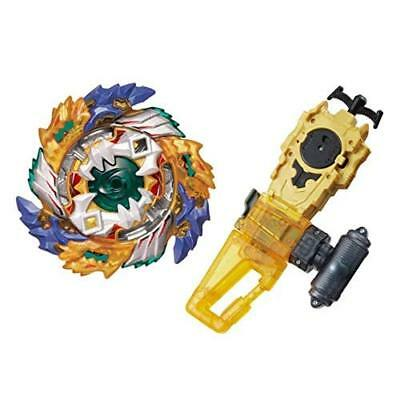 [B-122 Great Launcher Set] Takaratomy Beyblade Burst B-122 Starter Geist Fafnir