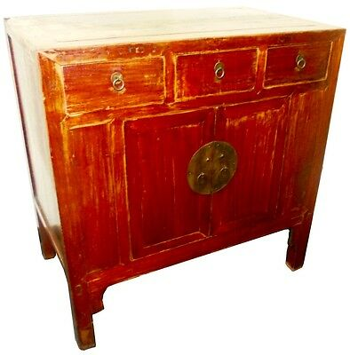 Antique Chinese Ming Cabinet/Sideboard (2668), Circa 1800-1849