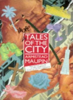 More Tales of the City,Armistead Maupin- 9780552990868