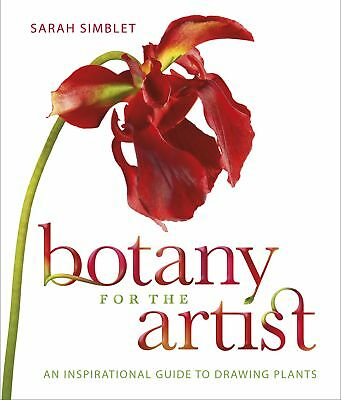 Botany for the Artist, Sarah Simblet
