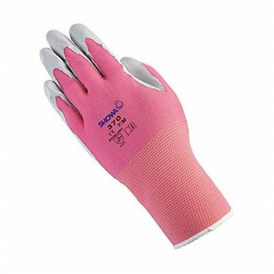Hy5 Multipurpose Stable Glove - Pink - Small