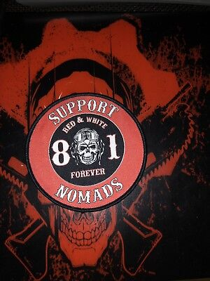 Badges & Patches, Motorcycle Street Gear, Apparel & Merchandise
