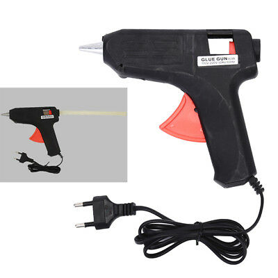 40w EU plug hot melt glue gun industrial mini glue guns heat temperature tools*G