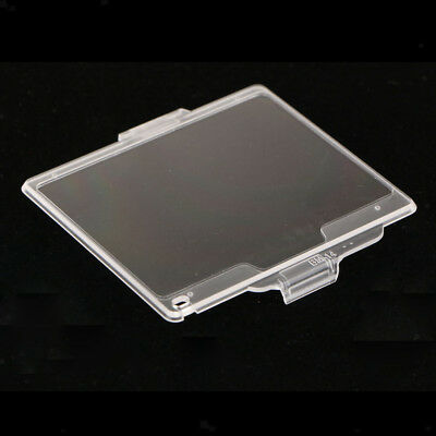 BM-14 LCD Monitor Protective Cover Screen Protector for Nikon D600/D610 DSLR