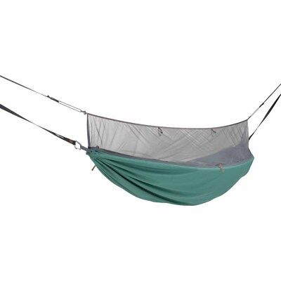 Therm-a-rest Slacker Hammock Rayn Fly Multicoloured , Equipamiento camping