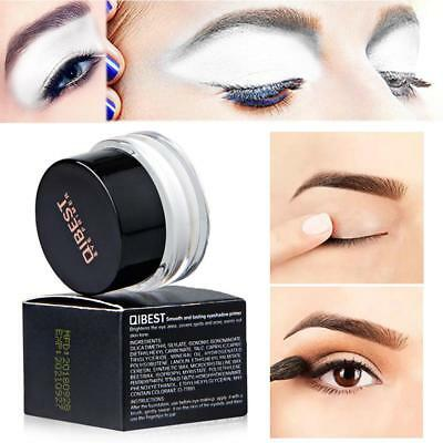 Shimmer Eye Primer Base Makeup Cream Waterproof Eyeshadow Eyelid Moisturzing BC#