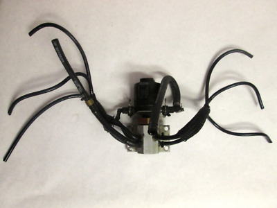 0439726 Oil Injector & Manifold Assy Evinrude Johnson OMC 150-175 Hp 1997-1998