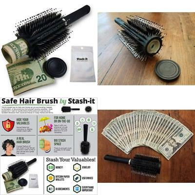 Safe Can Stash It Hidden Container Smell Proof Cash Diversion Secret Weed New
