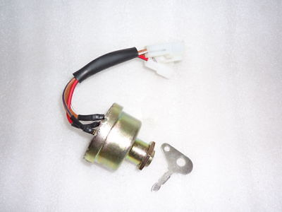 New Brand Mahindra Tractor Ignition / Starter Switch