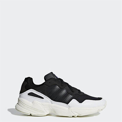 huge selection of 32700 d476d Adidas F97177 Yung 96 Running shoes white black sneakers