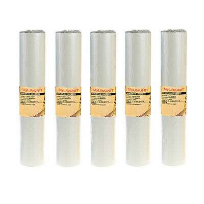 Super Transparent Tracing Paper Roll Draft Sketch Butter Paper White 30CM*50M AU