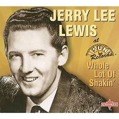 Whole Lot Of Shakin', Lewis, Jerry Lee, Good