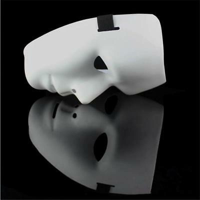Ghost Dance Hip-hop Face Mask Halloween Party Masquerade Costume Fancy Dress