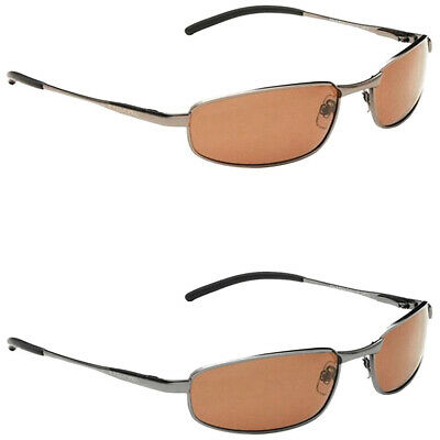 9b56b0c3c93 Eyelevel Mens Pole Position Polarised Sunglasses UV400 UVA UVB Anti Glare  Lens