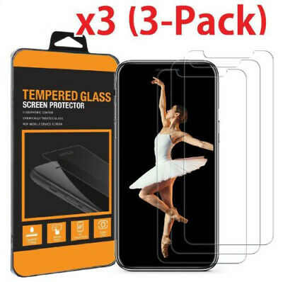 "Premium full Tempered Glass Film Screen Protector for Apple 4.7"" iPhone 6 7 Plus"