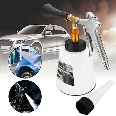 High Pressure Air Pulse Profession Gun Car Cares Tool Cleaning Surface Washing*t