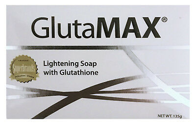 Glutamax Lightening Soap with Glutathione 135g (from £8.95 to £24.00)