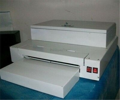 Laminator Uv Coating Machine For A2/A3/A4 Coating Laminating Paper Or Photo N on