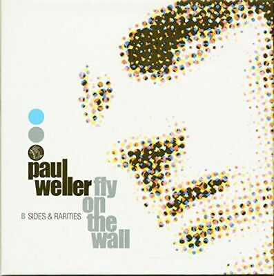 Paul Weller Fly On The Wall B Sides & Rarities CD Album New & Sealed 3 Discs