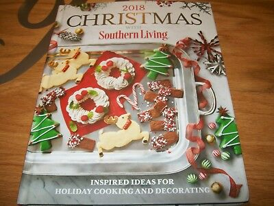 Southern Living Cooking Christmas Cookbook Favorite Holiday 350