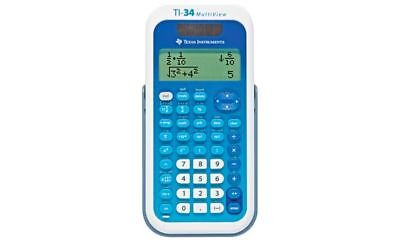 TEXAS INSTRUMENTS Schulrechner TI-34 Multiview