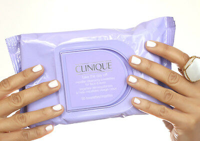 Clinique Take The Day Off Micellar Cleansing For Face & Eyes Make-up Entferner