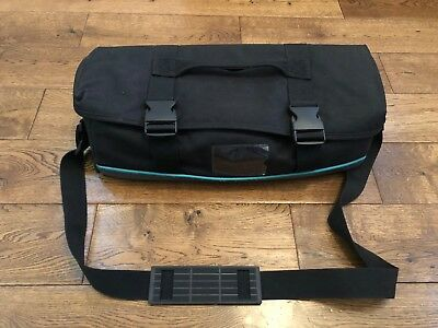 Kane Gas Analyser Carry case carry bag soft carrying case