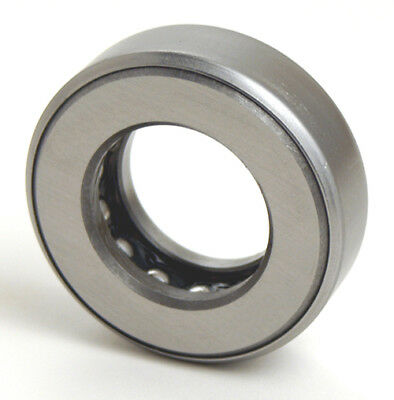 Bearing Limited D11 Ball Thrust Bearing - Banded - Single Direction