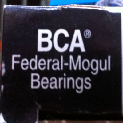 NPS010RRC BCA New Ball Bearing Insert