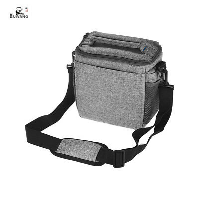 HUWANG Camera Waterproof Digital DSLR Photo Video Padded Bag Case for Canon Z6Y3