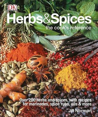 Herbs & Spices: The Cook's Reference by Jill Norman (PDF)