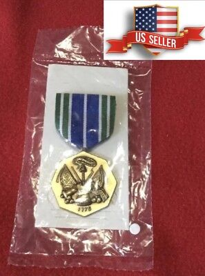 US Army Achievement (AAM) Medal