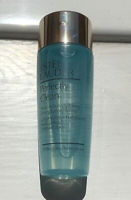 Estee Lauder Perfectly Clean Multi Action Hydrating Toner 30ml - NEW