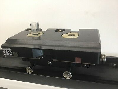 Google Glass Explorer RARE Mold Robotic Trolley W GLASS PRISTINE PRISM GGLASS383