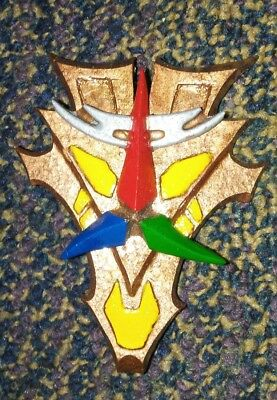 Klingon Inspired Pin Order Of The Batleth TOS era 090317
