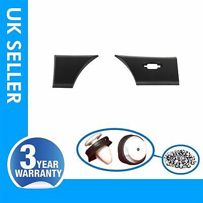 VAUXHALL Movano Nissan NV400 Door Moulding Strip Panel Rear Left & Right Side