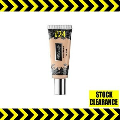 Kat Von D Concealer Corrector Lock It Tattoo No. 24 Face Contour 17ml